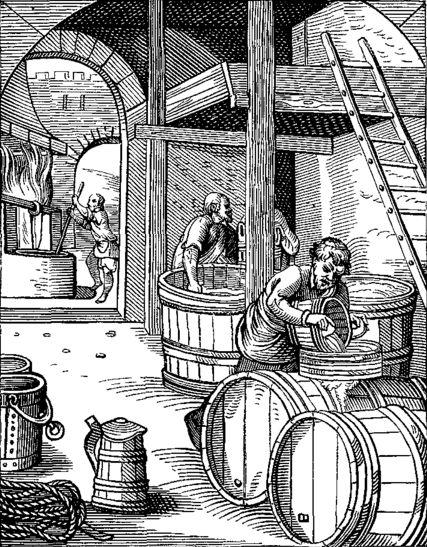 Altdorf Brewery