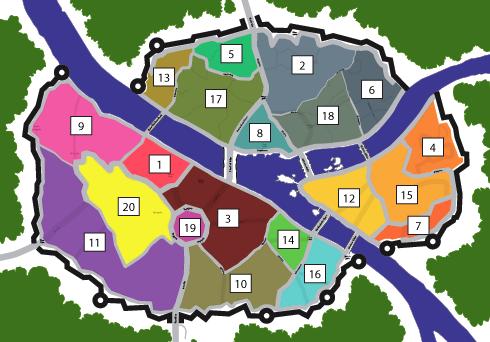 °Altdorf Bezirks