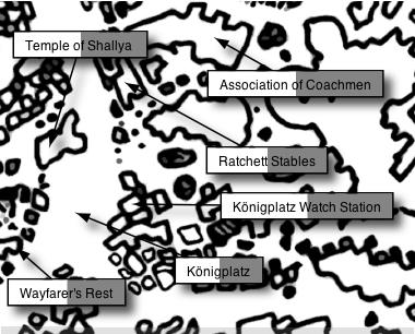 Konigplatz